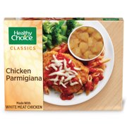 Healthy Choice Classics Complete Meals Chicken Parmigiana Frozen Meal 11.6 oz.
