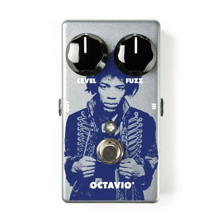 Dunlop JHM7 Jimi Hendrix Octavio Fuzz (Mkii Fuzz Pedal)