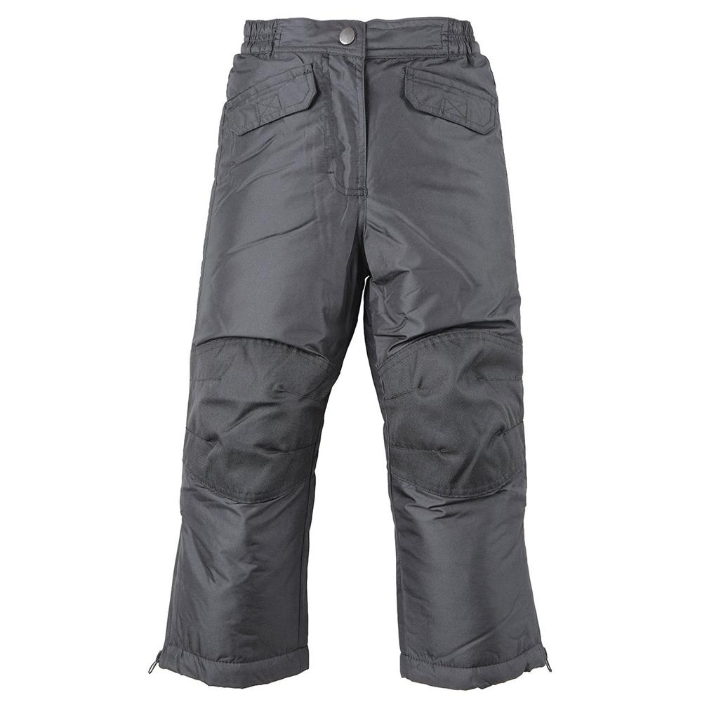 iXTREME Big Boys Snow Pant 12//14 Black