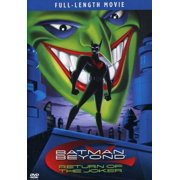 Batman Beyond: Return of the Joker by TIME WARNER