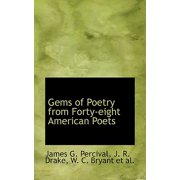 Gems of Poetry from Forty-Eight American Poets