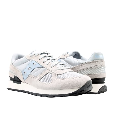 Saucony Shadow Original Grey/Blue Men's Running Shoes S2108-683