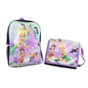 Disney Fairies - Natures Helper Medium Backpack & Case