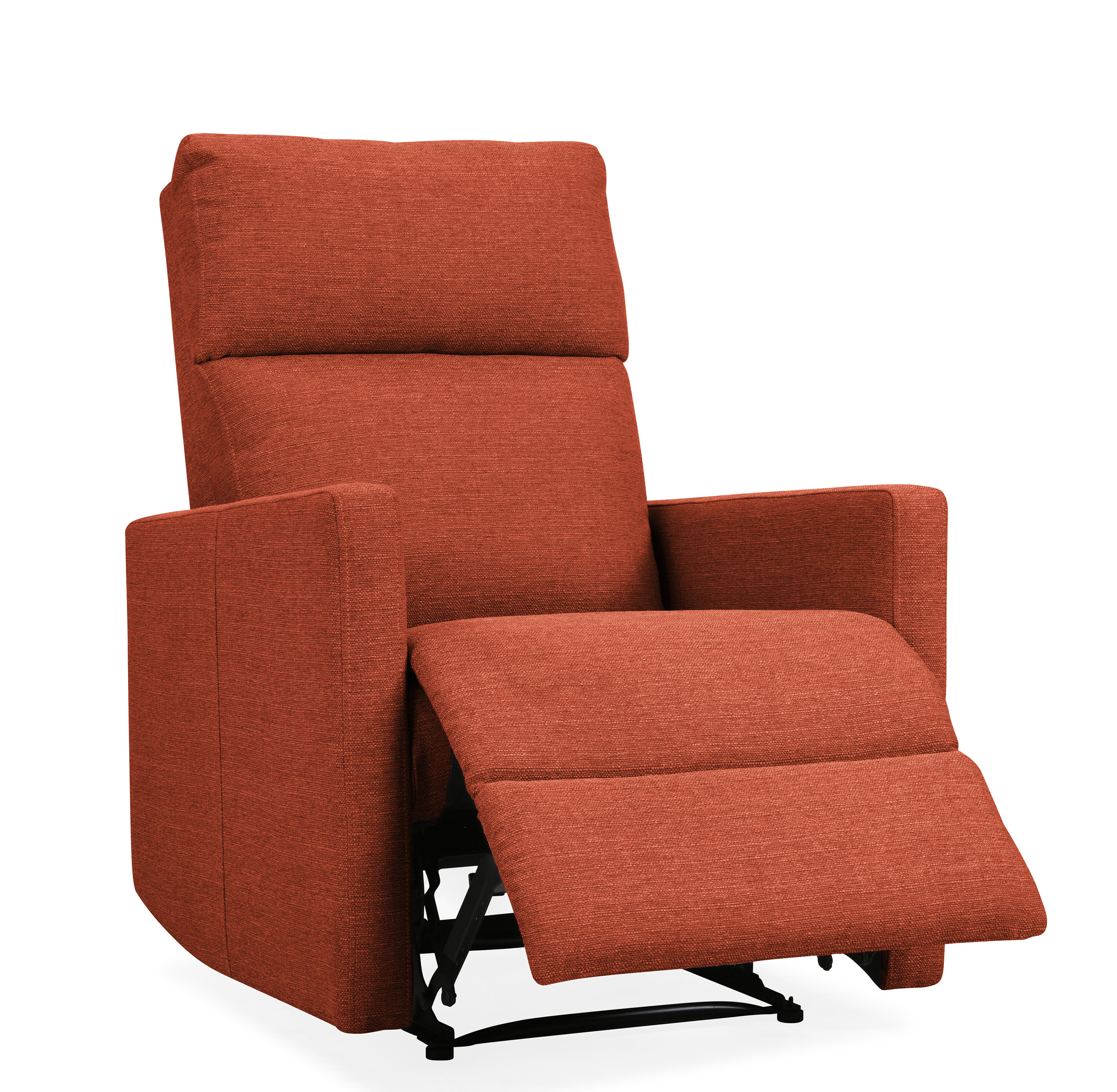 Ovid Power Wall Hugger Reclining Chair With USB Port, Multiple Colors    Walmart.com