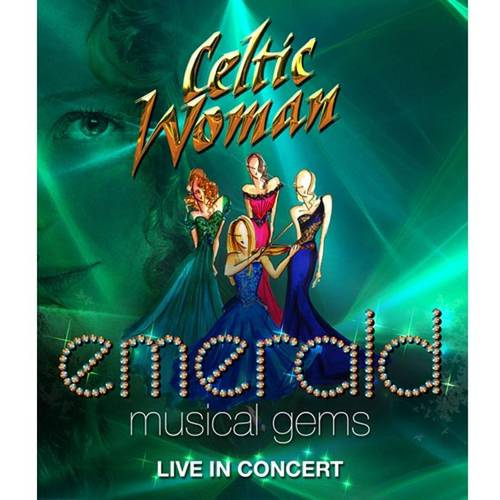 Emerald: Musical Gems Live In Concert (Music DVD)