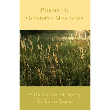 Poems To Goodbye Meadows - eBook