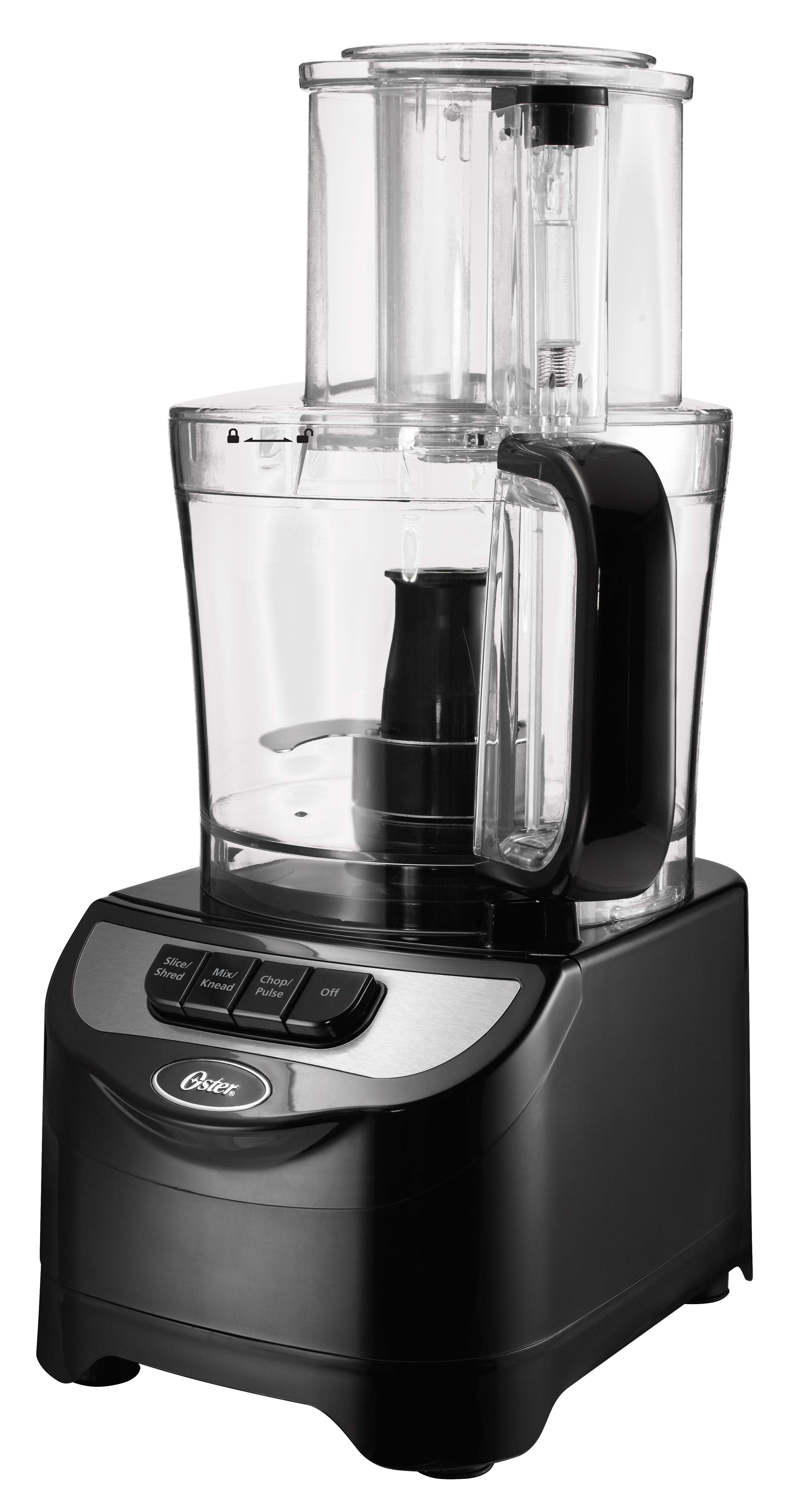 Oster 2 Speed 10 Cup Food Processor   500 Watts