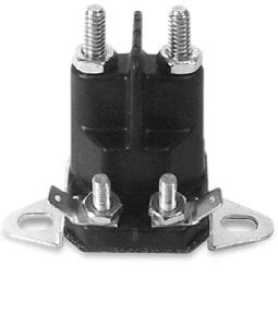 AYP 145673 Lawn Mower Solenoid Kit for Poulan by