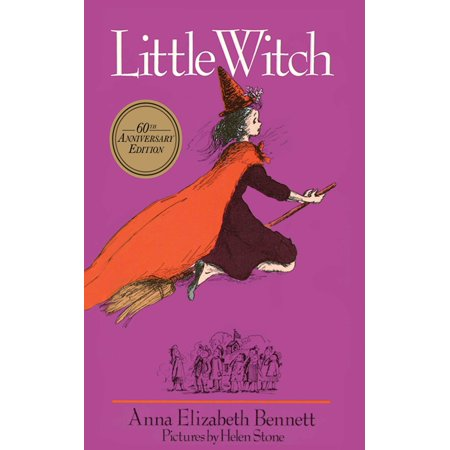 Little Witch : 60th Anniversay Edition - Halloween History Witches