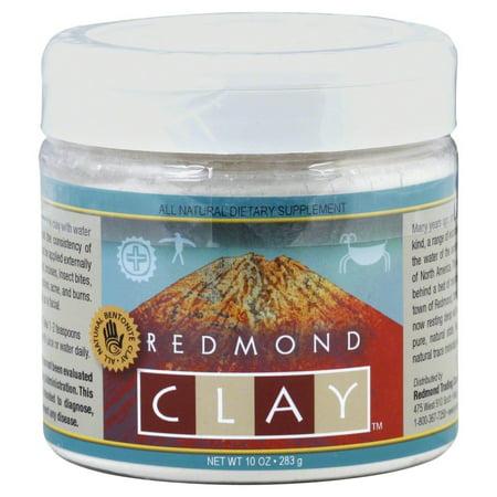 Redmond Trading Company Clay, 10 Oz