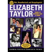 Elizabeth Taylor: There is Nothing Like a Dame - eBook