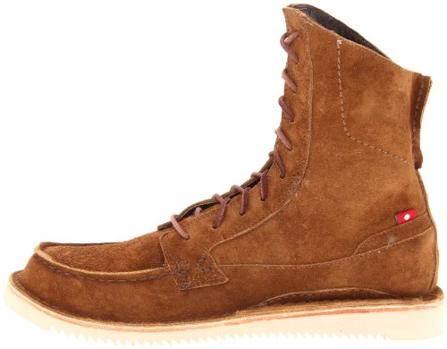 Oliberte Men's Tompa Boot, Mocha,42 EU/9 M US