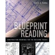 Blueprint Reading: Construction Drawings for the Building Trades (Paperback)