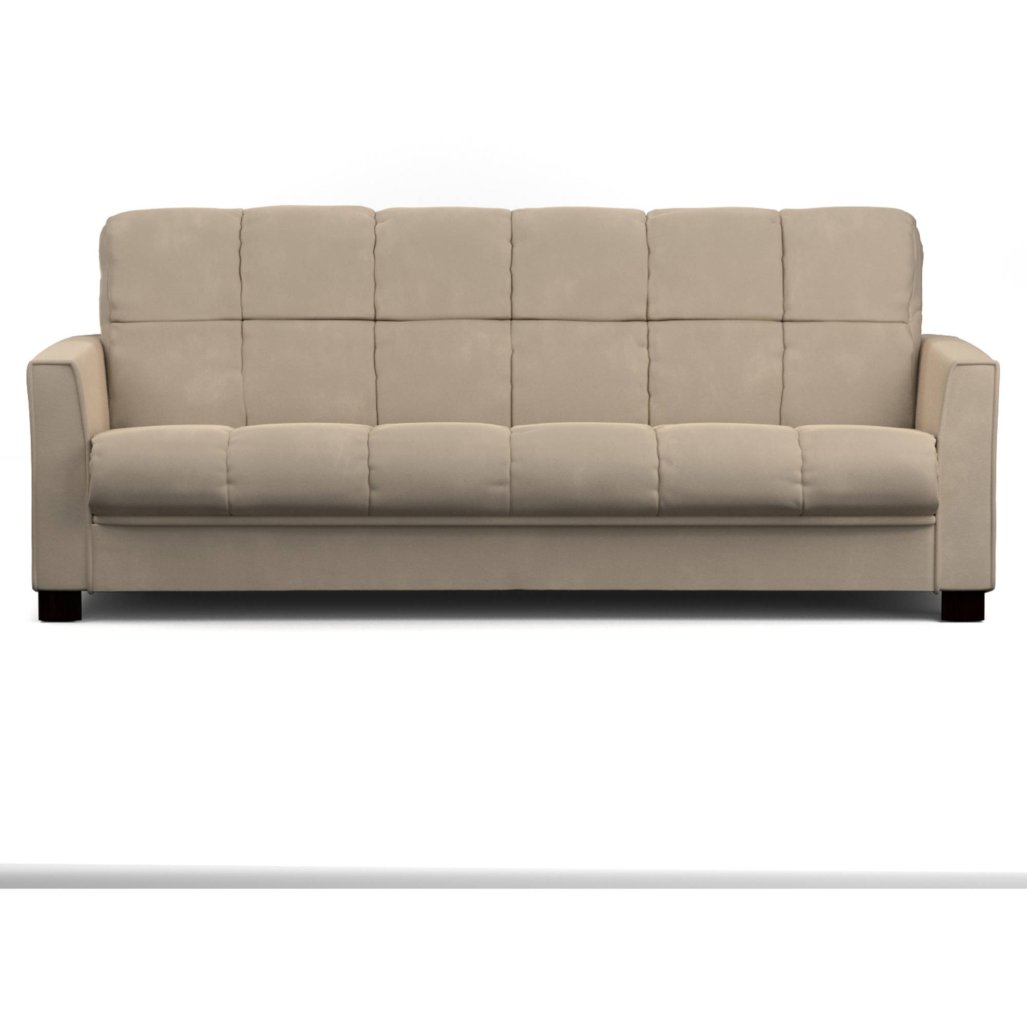 Baja sofa sleeper wwwenergywardennet for Baja convert a couch sofa bed with set of 2 recliners
