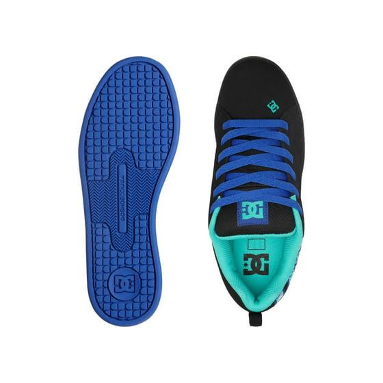 5eee2a75c3 DC Shoes Womens Court Graffik SE Low-Top Shoes 301043 - Walmart.com