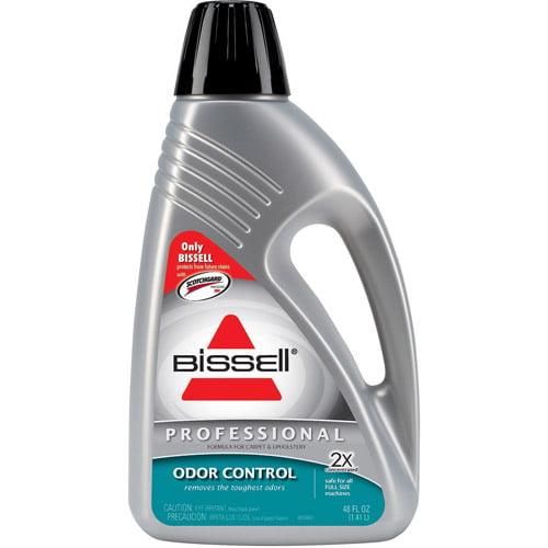 Bissell 2X Professional Odor Control Formula, 48oz.
