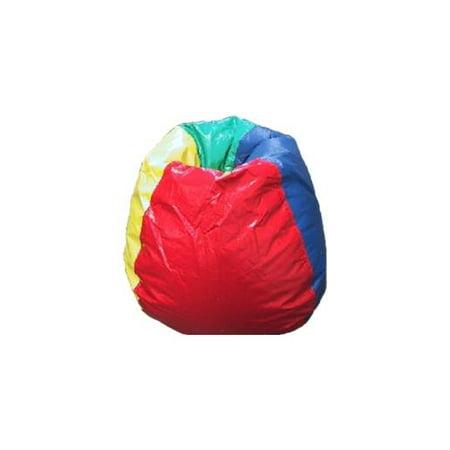 Beach Ball Bean Bag Chair Walmart Com