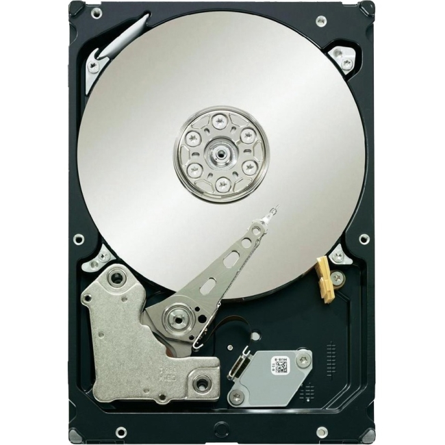 500GB SATA 7200 RPM 64MB 3.5IN