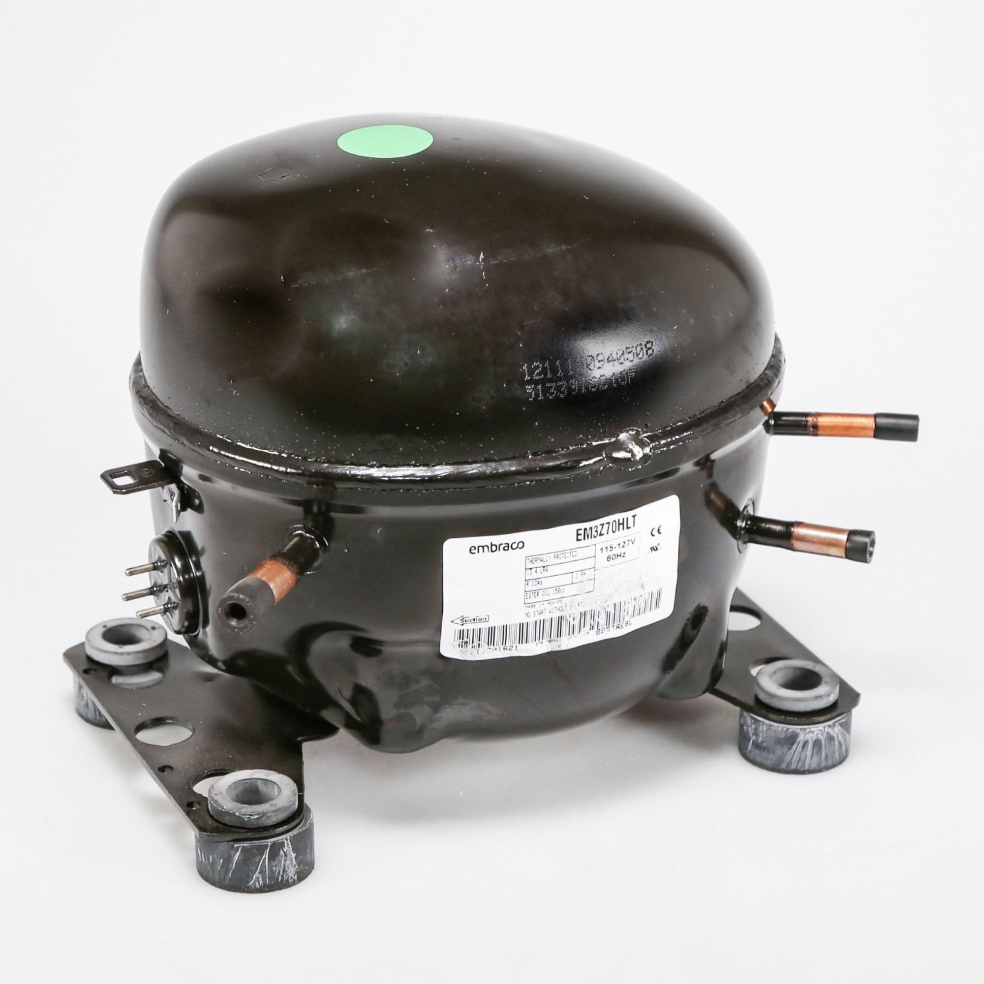 5304511967 For Frigidaire Refrigerator Compressor