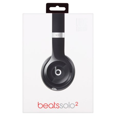 Beats By Dr  Dre Solo2 Luxe Edition Headphones