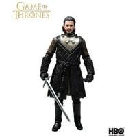 TMP International Inc. Game of Thrones Jon Snow Action Figure