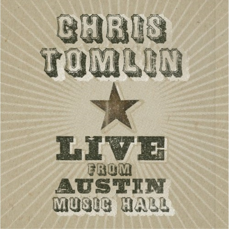 Live From Austin Music Hall
