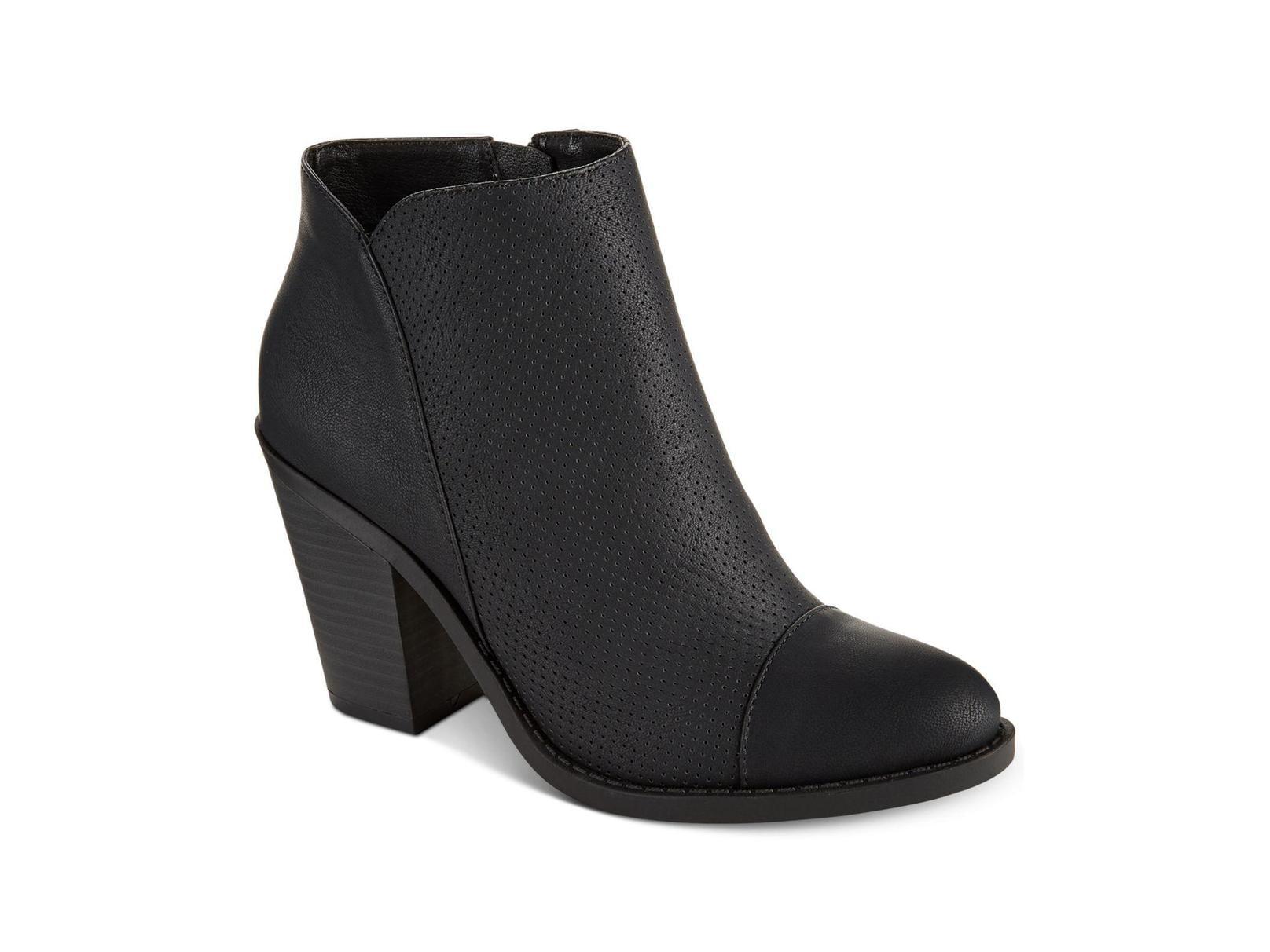 3154dde5598 ESPRIT Womens Kali Cap Toe Ankle Fashion Boots