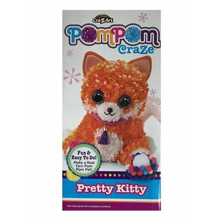 PomPom Craze Pretty Kitty](Pretty Kitty)