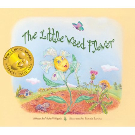 The Little Weed Flower - eBook