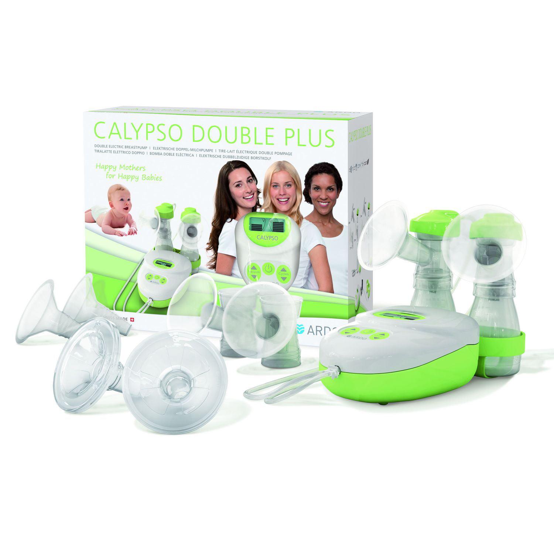 Ardo Calypso Double Plus Electric Breast Pump by Ardo Medical