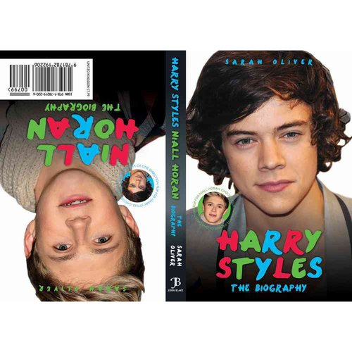 Harry Styles/Niall Horan: The Biography