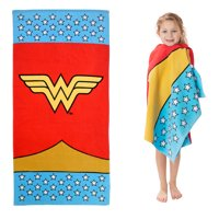 """DC Wonder Woman """"Fight For Rights"""" Beach Towel, 1 Each"""