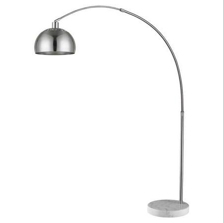 Trend By Acclaim Lighting Mid Adjustable Arc Floor Lamp
