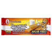 Voortman Sugar-Free Peanut Butter Wafers, 9 Oz.