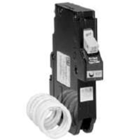 Eaton CHFCAF120 Circuit Breaker, Combo Arc Fault With Trip Flag Indicator, 1 Pole, Type CH, 20-Amp - Quantity 1