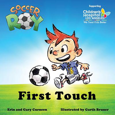 Soccer Roy: First Touch (Soccer Drills To Work On First Touch)