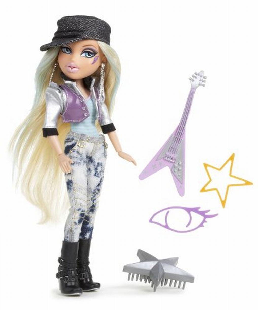 Bratz Rock Doll Cloe by MGA Entertainment