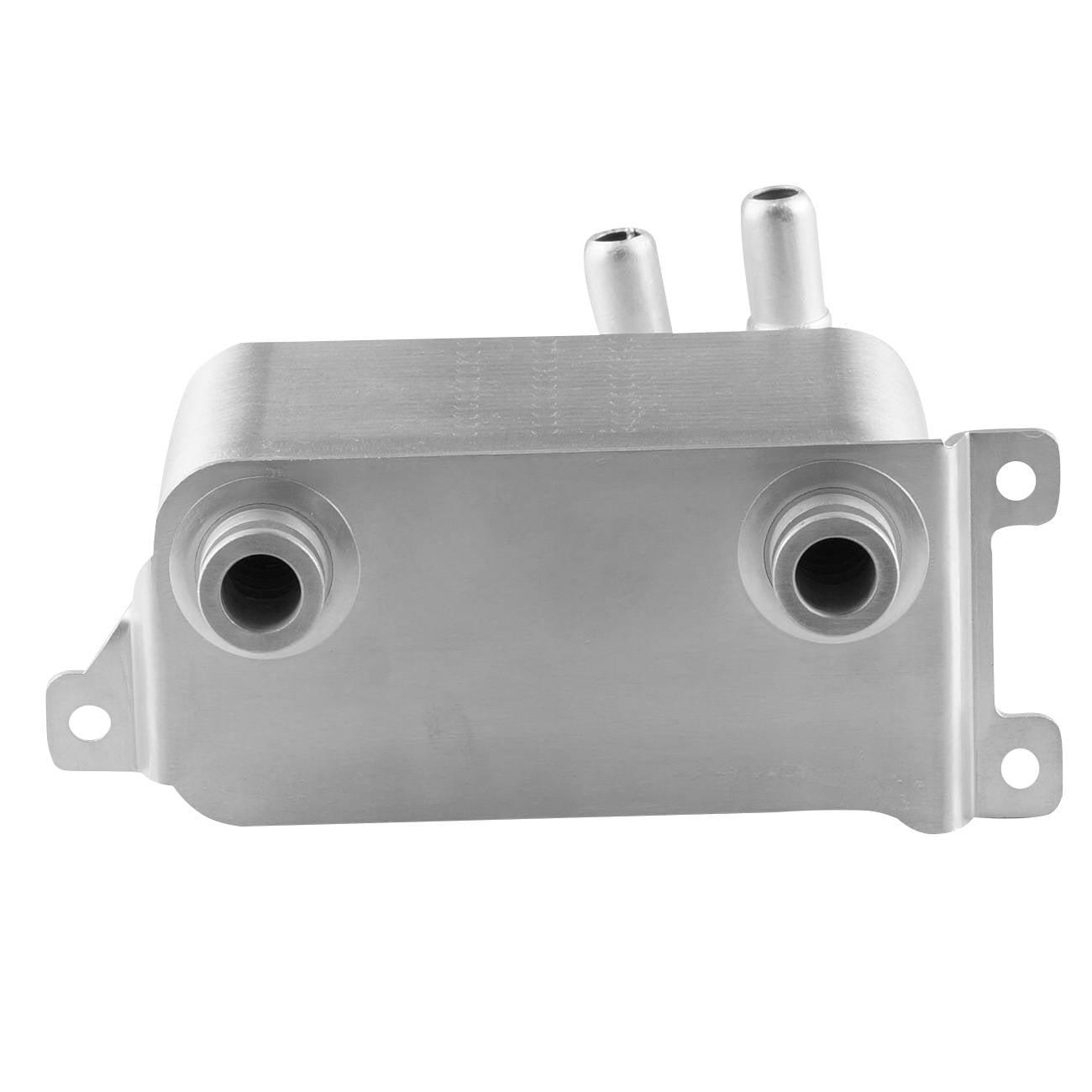 17217519213 Auto Transmission Oil Cooler for BMW E60 E63 E64 E65 E66 525i 530i 745i