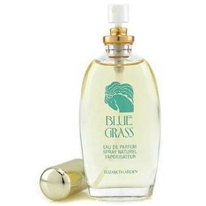 Elizabeth arden blue grass eau de parfum spray for women 3.3 oz