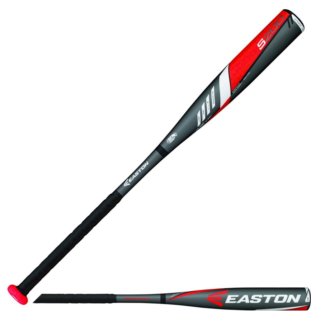 "Easton S200 Youth Baseball Bat - 29""/19oz"