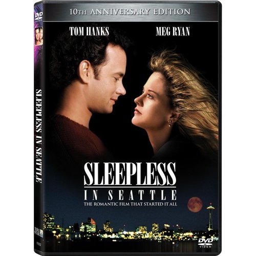 Sleepless In Seattle (10th Anniversary Edition) (Full Frame, Widescreen, ANNIVERSARY)