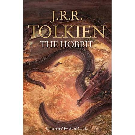 - The Hobbit (Paperback)