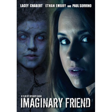 Imaginary Friend (DVD) - Fosters Home For Imaginary Friends Halloween