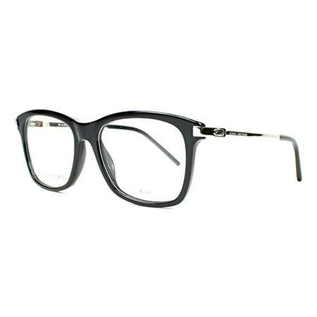 Marc Jacobs Marc 140 0CSA Black Eyeglasses