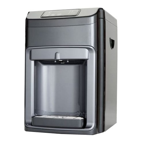 Global Water G5 Counter-top Hot & Cold Bottle-less Water Cooler with 3-Stage External Filter Pack