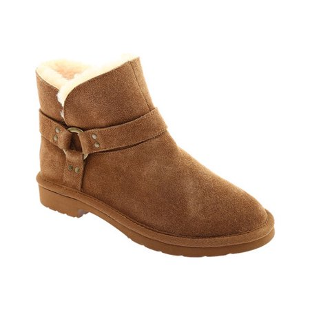Portland Boot Company Alberta Women's Ankle (Best Ankle Boots)