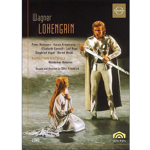 Anderson LOHENGRIN [DVD BOXSET] [2-DISC SET]