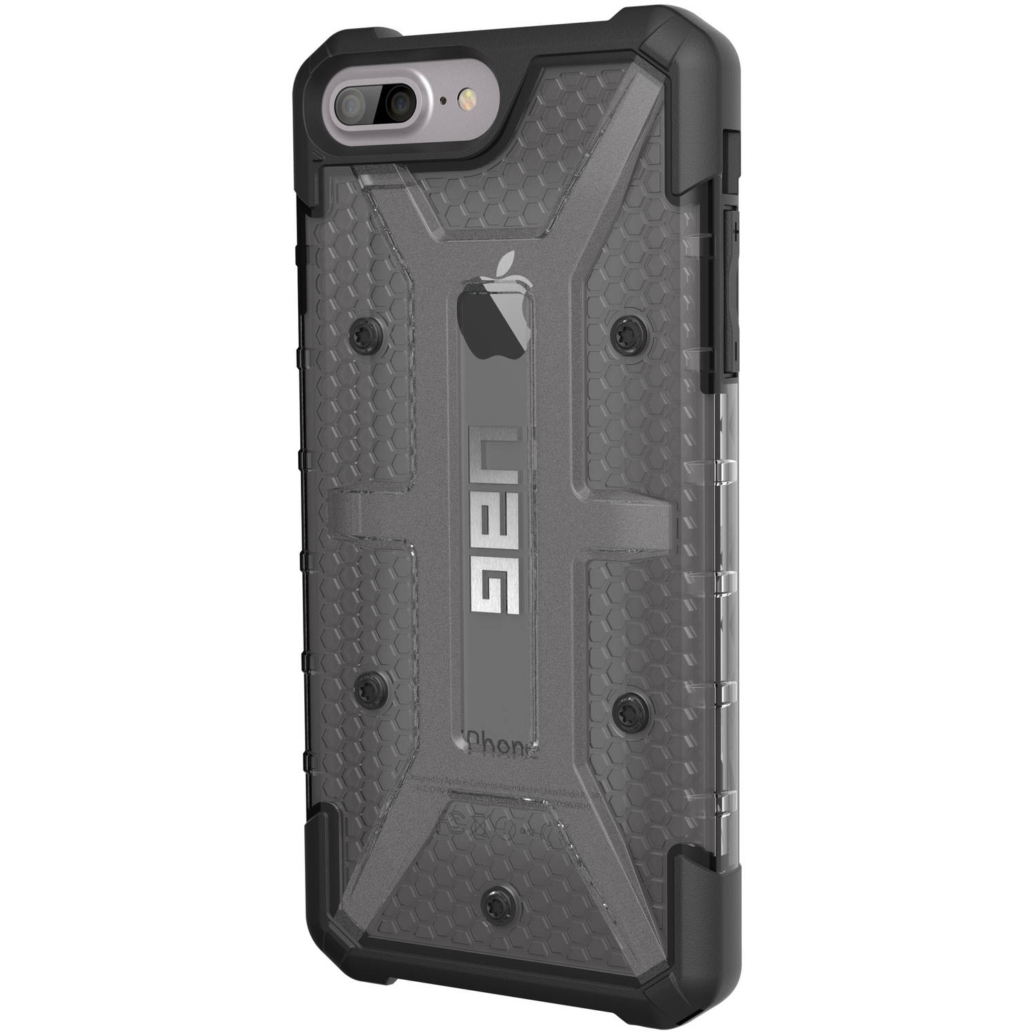 new concept cb500 95414 Urban Armor Gear (UAG) Plasma Case for Apple iPhone 7/6s