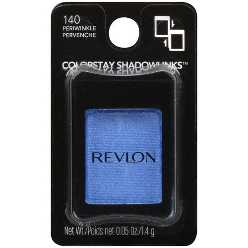 Revlon Colorstay Shadowlinks Pearl Eye Shadow, 140 Periwinkle, 0.05 oz