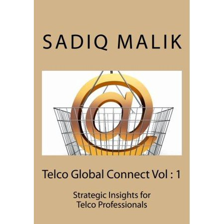 Telco Global Connect 1  Strategic Insights For Telco Professionals